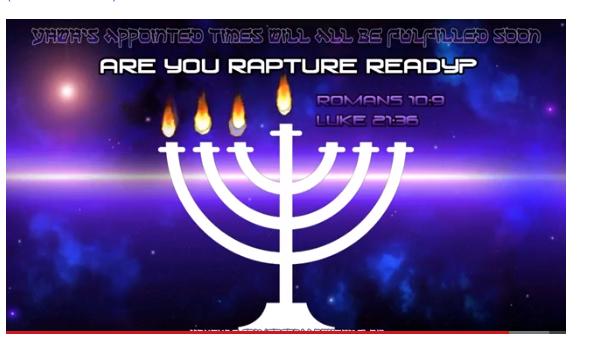 Jewish holidays -7 feasts