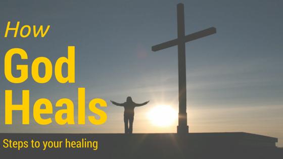How God Heals His People